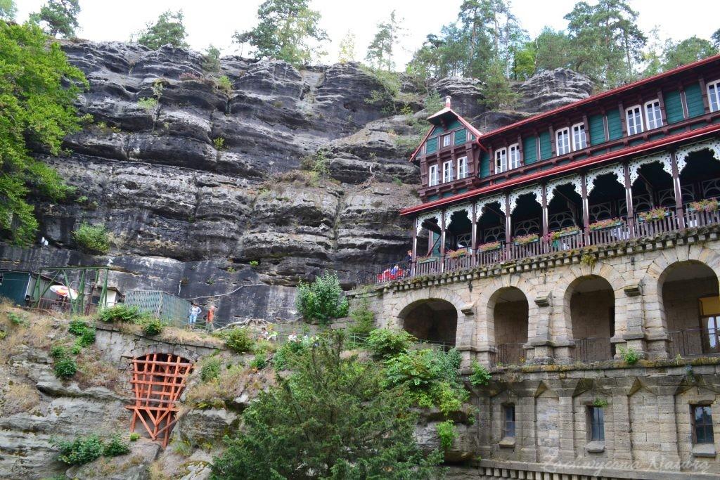 Pravčická brána – najdłuższy w Europie skalny łuk(Custom) (11)