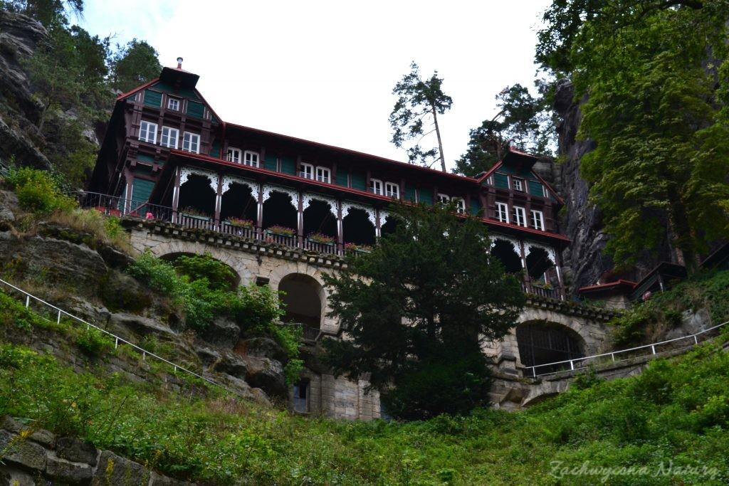 Pravčická brána – najdłuższy w Europie skalny łuk(Custom) (5)