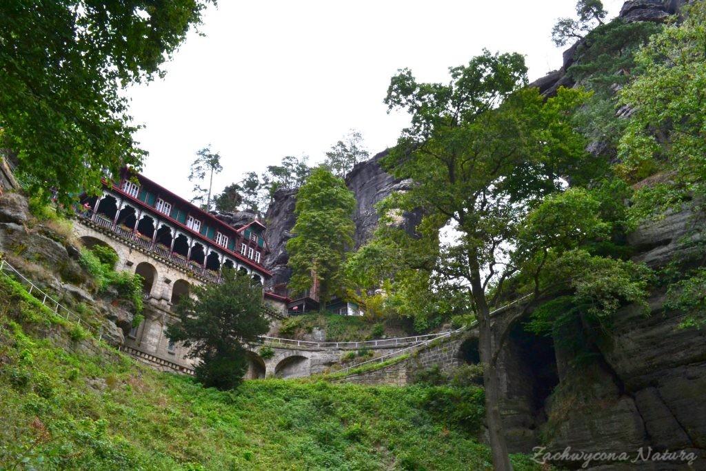Pravčická brána – najdłuższy w Europie skalny łuk(Custom) (7)