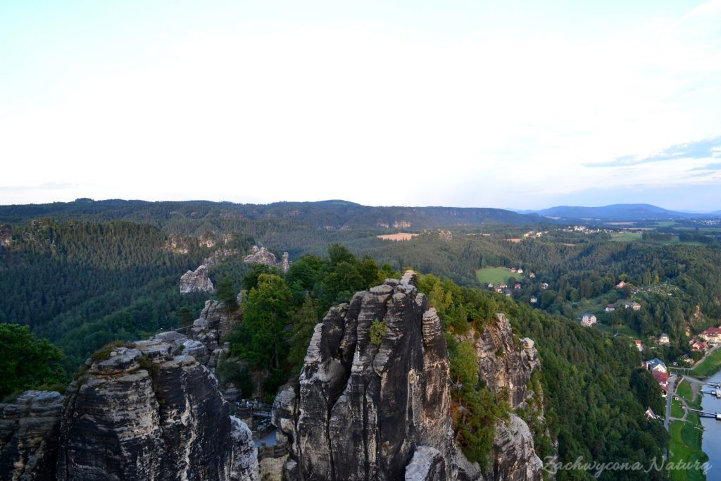 Saksońska Szwajcaria – Most donikąd.. (12)