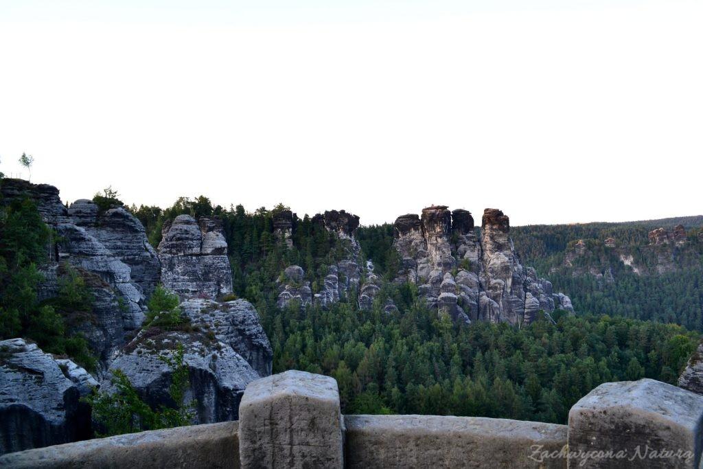 Saksońska Szwajcaria – Most donikąd.. (27)