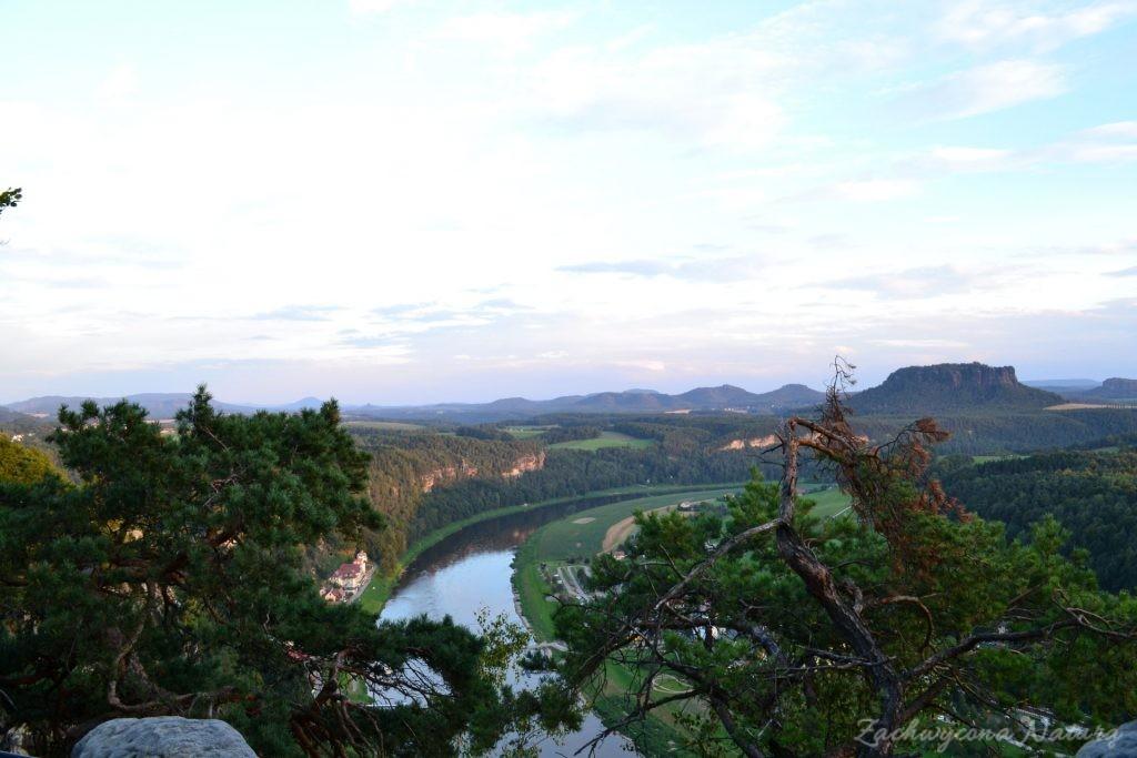 Saksońska Szwajcaria – Most donikąd.. (30)