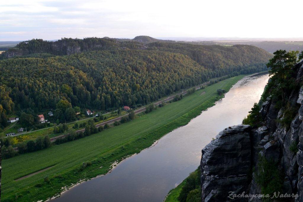 Łaba (Elbe)