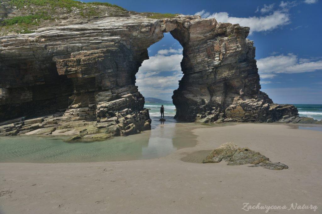 Plaża Katedr (Playa de las Catedrales) (10)