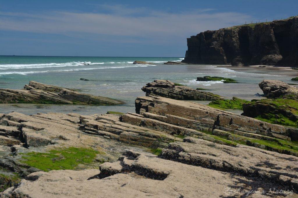 Plaża Katedr (Playa de las Catedrales) (13)
