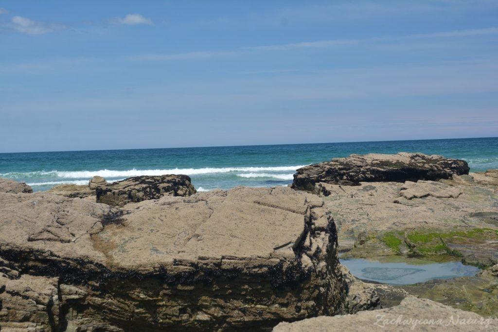 Plaża Katedr (Playa de las Catedrales) (14)