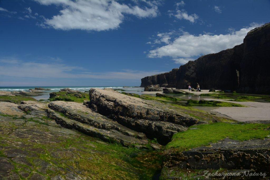 Plaża Katedr (Playa de las Catedrales) (15)