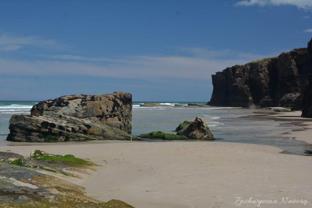 Plaża Katedr (Playa de las Catedrales) (17)