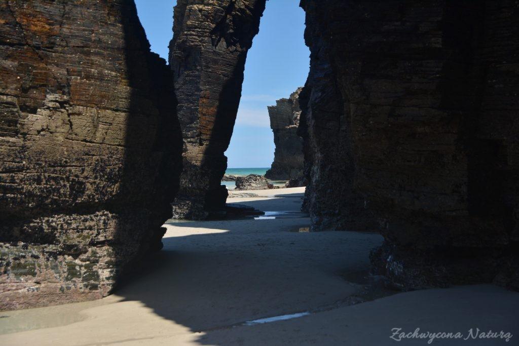 Plaża Katedr (Playa de las Catedrales) (19)