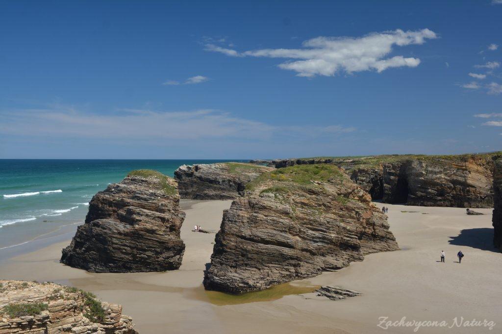 Plaża Katedr (Playa de las Catedrales) (21)