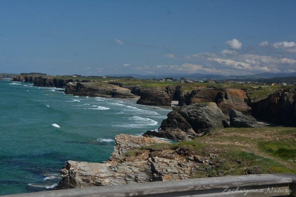 Plaża Katedr (Playa de las Catedrales) (24)
