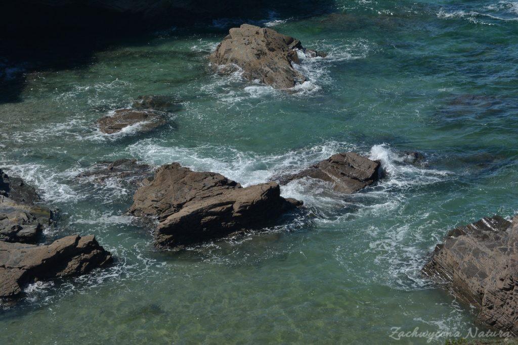 Plaża Katedr (Playa de las Catedrales) (25)