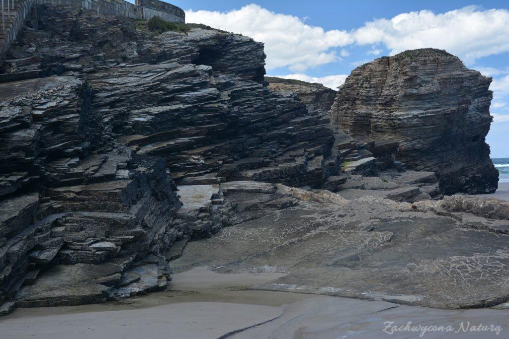 Plaża Katedr (Playa de las Catedrales) (3)