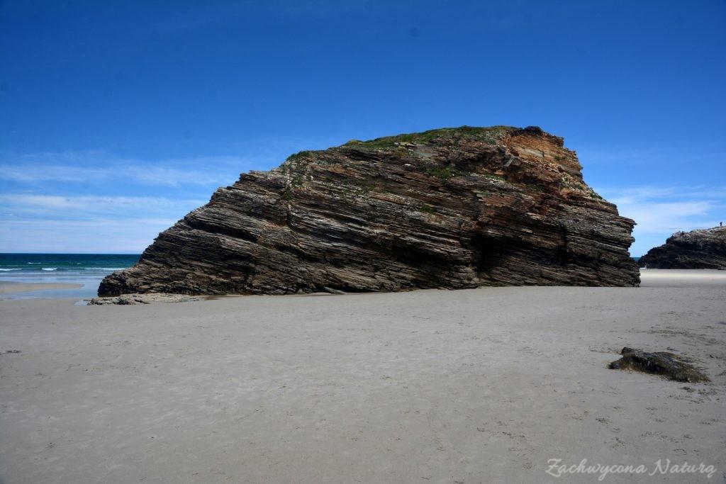 Plaża Katedr (Playa de las Catedrales) (5)