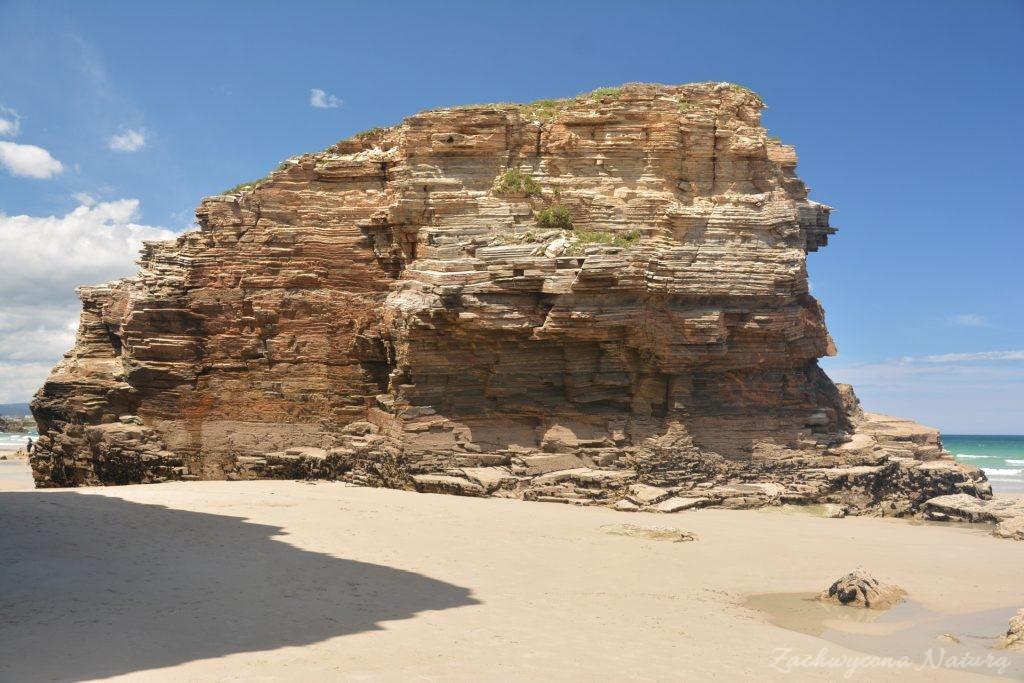 Plaża Katedr (Playa de las Catedrales) (8)