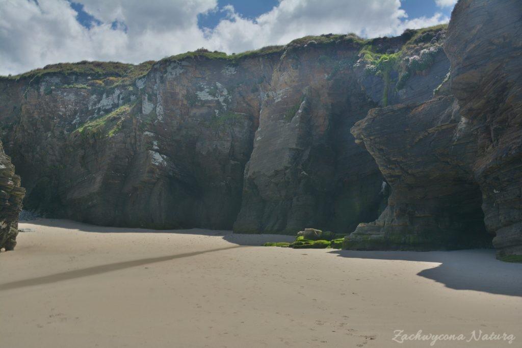 Plaża Katedr (Playa de las Catedrales) (9)