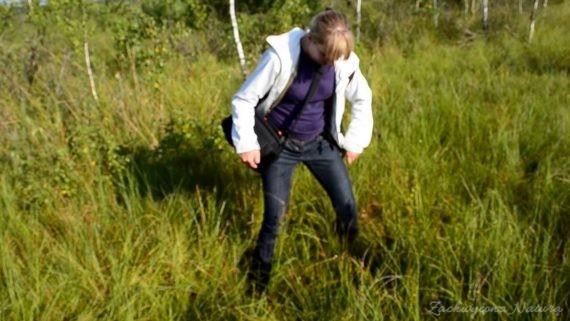 Pło, spleja – taniec na ruchomym bagnie