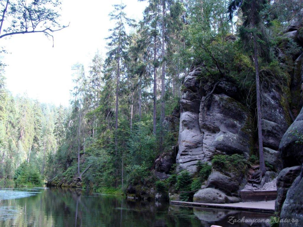Adršpach-skalne miasto (3)