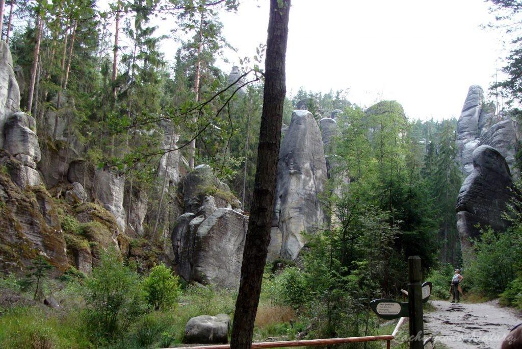 Adršpach-skalne miasto (30)