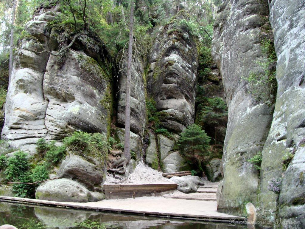 Adršpach-skalne miasto (5)