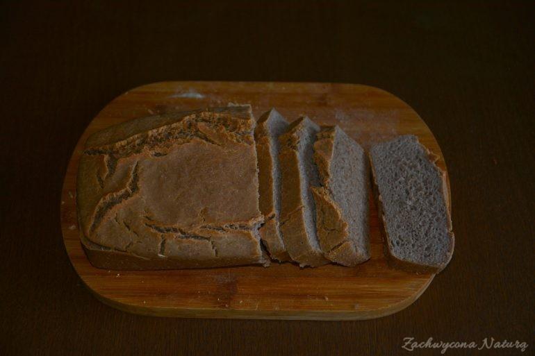 Chleb z kaszy gryczanej bezglutenowy (1)