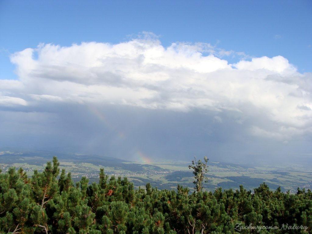Babia Góra - kaprysy pogody (16)