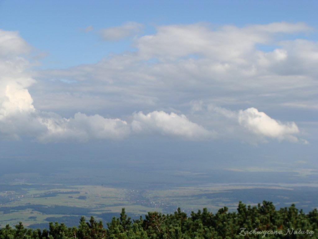Babia Góra - kaprysy pogody (17)