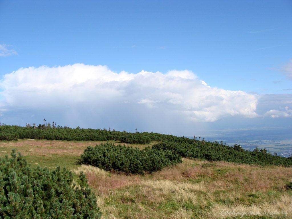 Babia Góra - kaprysy pogody (21)