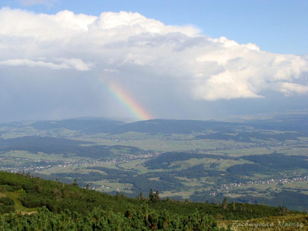Babia Góra - kaprysy pogody (22)