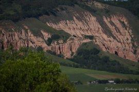 Râpa Roşie - Czerwony Wąwóz w Rumunii (8)