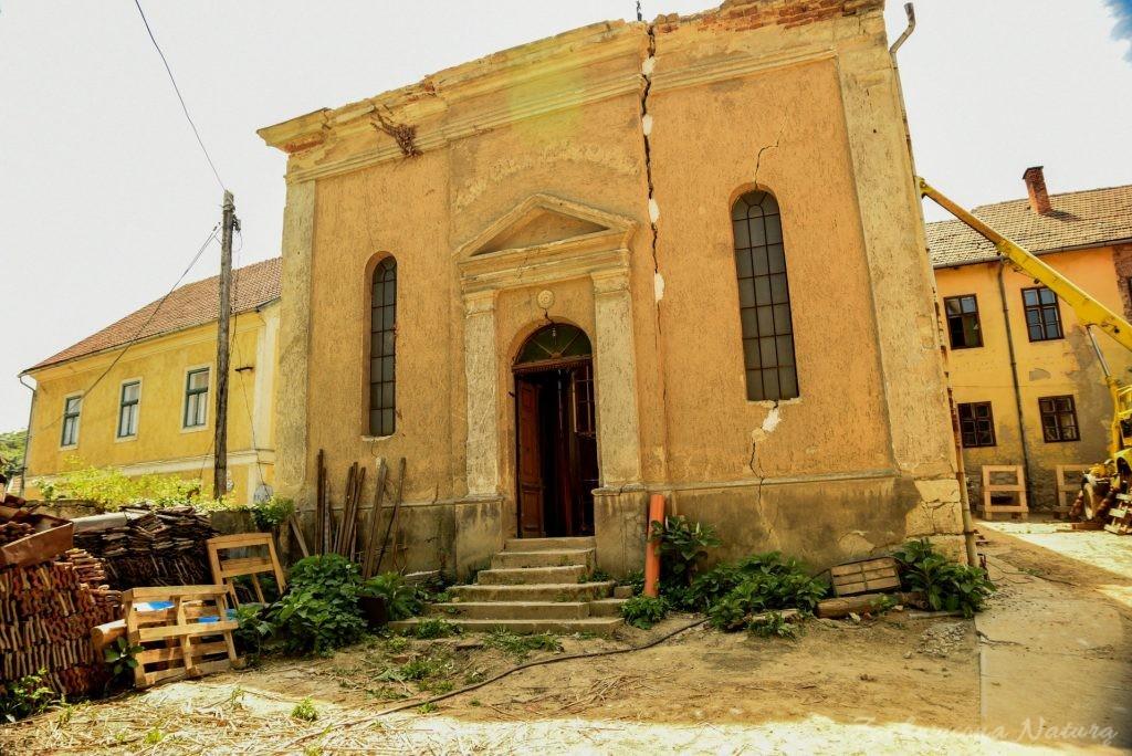 Kościół rzymskokatolicki z 1909