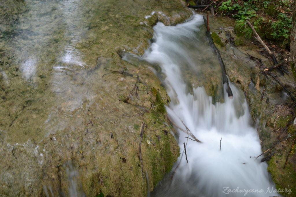 Turkusowe jeziora i piękne wodospady - Jeziora Plitwickie (11)
