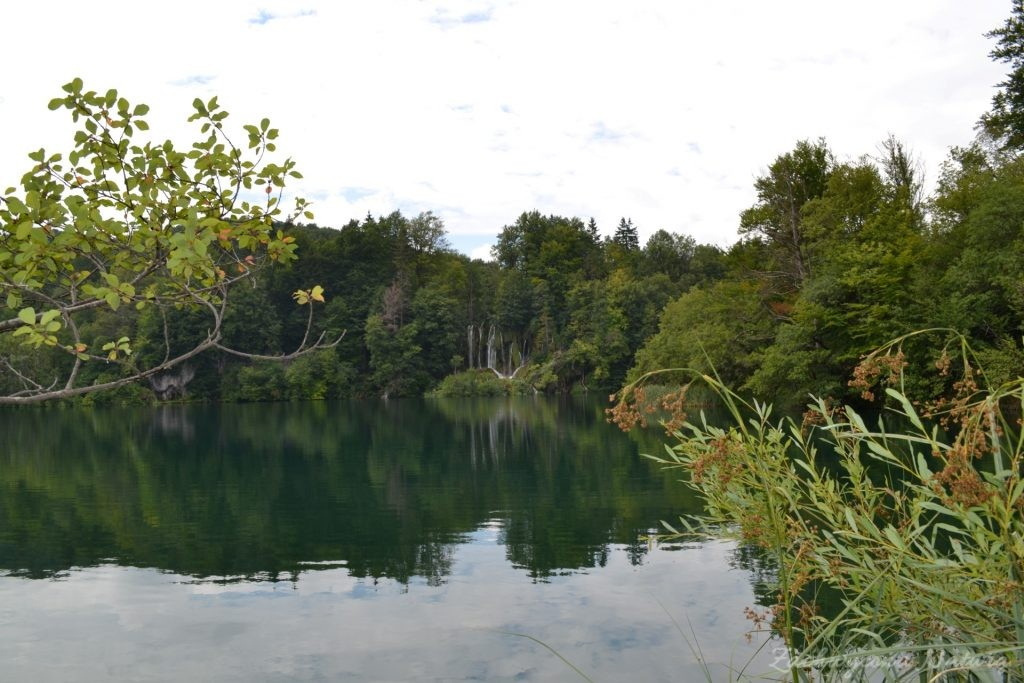 Turkusowe jeziora i piękne wodospady - Jeziora Plitwickie (17)