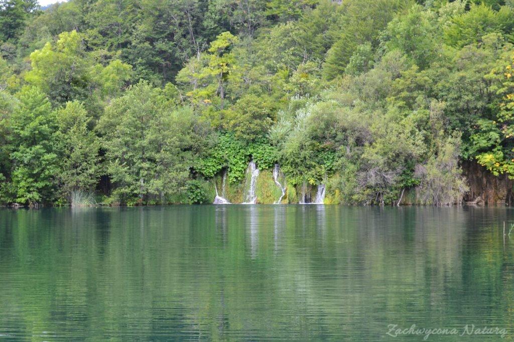 Turkusowe jeziora i piękne wodospady - Jeziora Plitwickie (23)