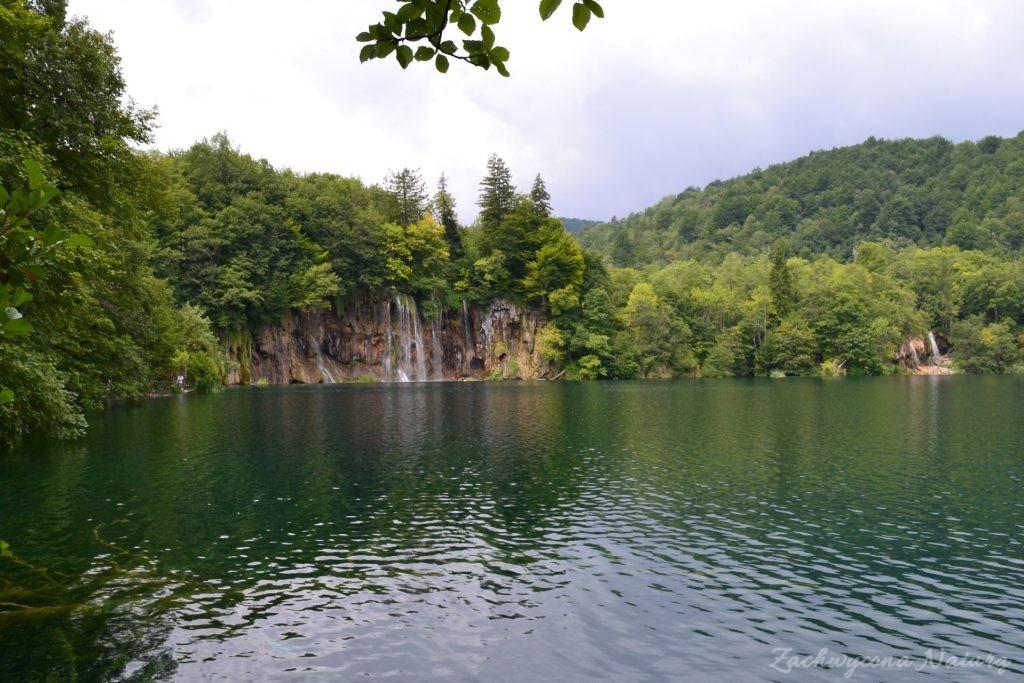 Turkusowe jeziora i piękne wodospady - Jeziora Plitwickie (33)