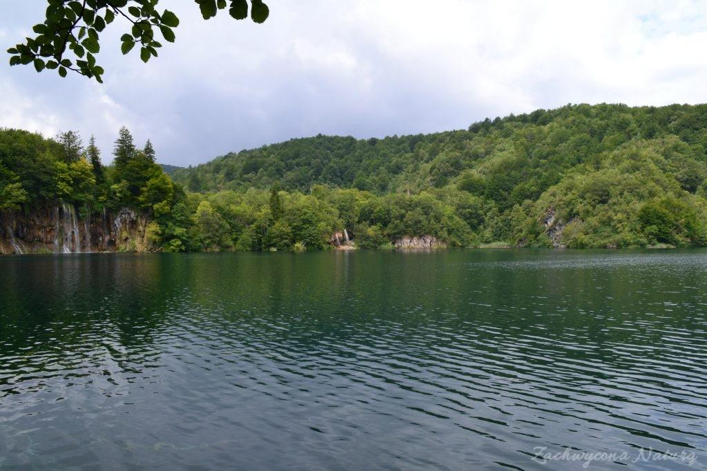 Turkusowe jeziora i piękne wodospady - Jeziora Plitwickie (34)