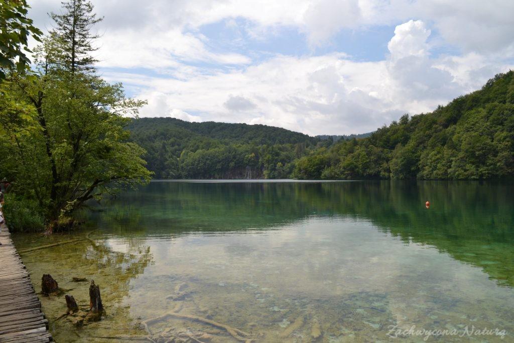 Turkusowe jeziora i piękne wodospady - Jeziora Plitwickie (38)