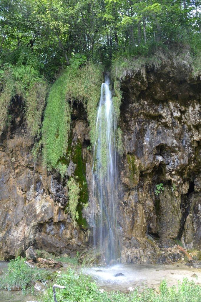 Turkusowe jeziora i piękne wodospady - Jeziora Plitwickie (51)