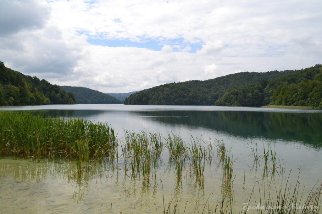 Turkusowe jeziora i piękne wodospady - Jeziora Plitwickie (6)