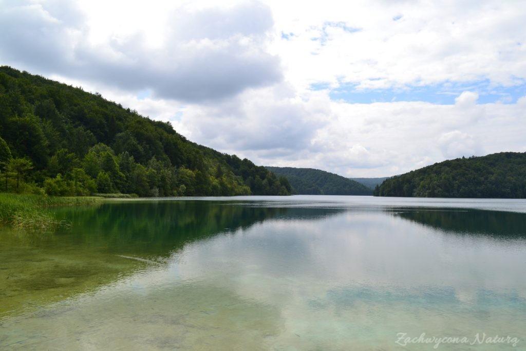 Turkusowe jeziora i piękne wodospady - Jeziora Plitwickie (7)