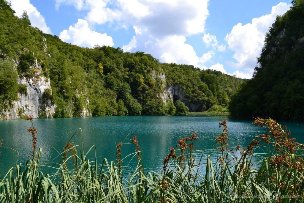 Turkusowe jeziora i piękne wodospady - Jeziora Plitwickie (88)