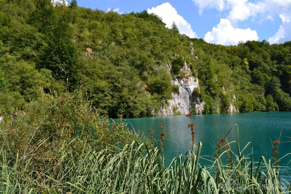 Turkusowe jeziora i piękne wodospady - Jeziora Plitwickie (89)