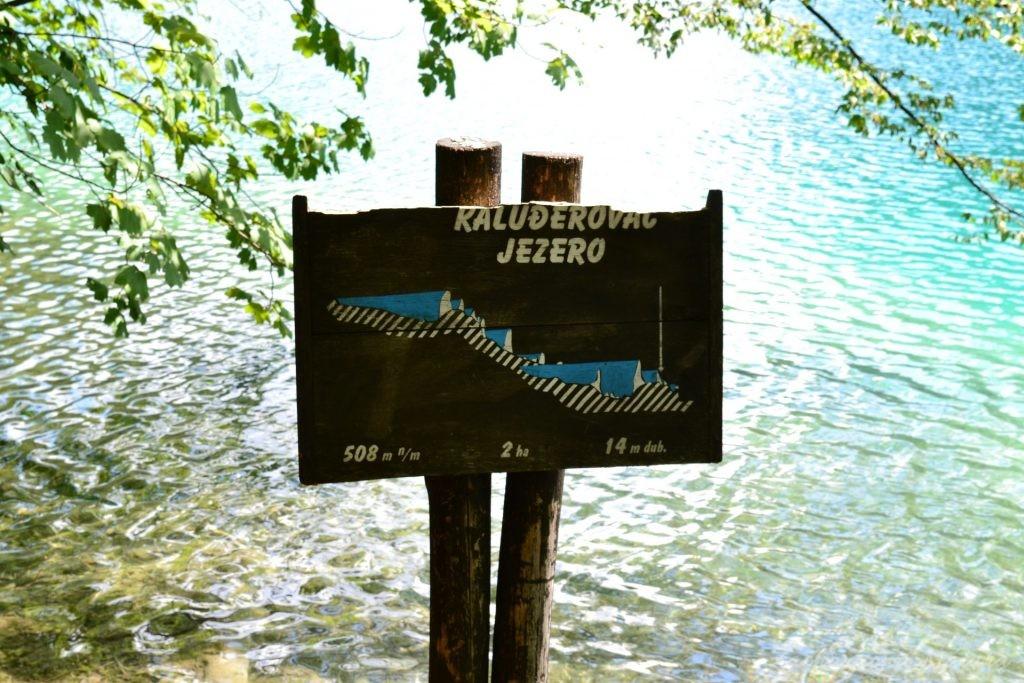 Turkusowe jeziora i piękne wodospady - Jeziora Plitwickie (91)