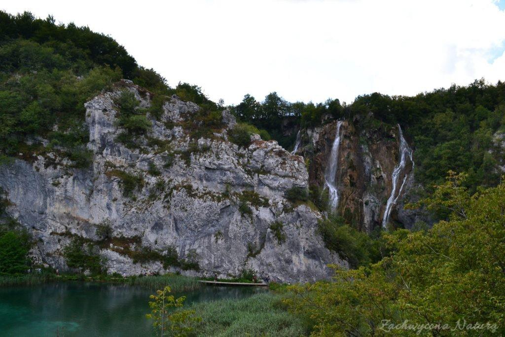 Turkusowe jeziora i piękne wodospady - Jeziora Plitwickie (93)