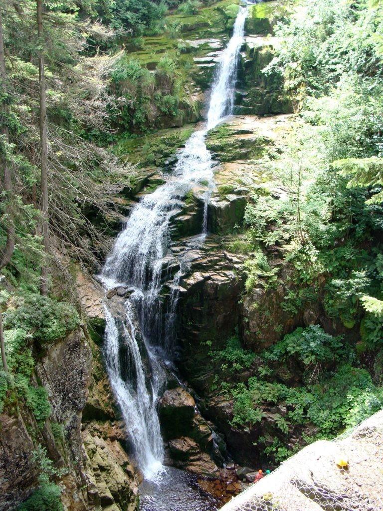 Wodospad Kamieńczyka (2)