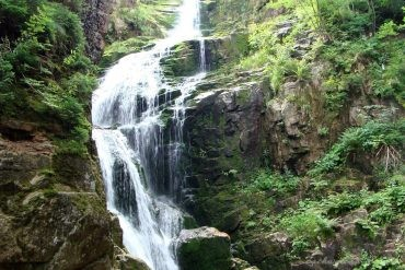 Wodospad Kamieńczyka (4)
