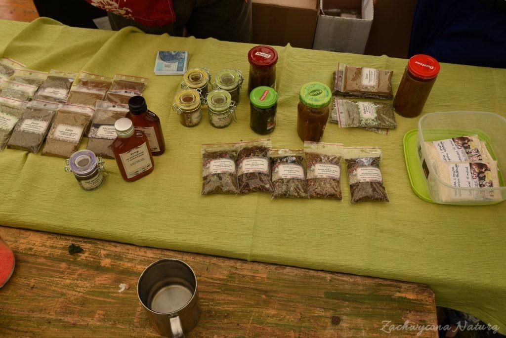 Herbatki fermentowane
