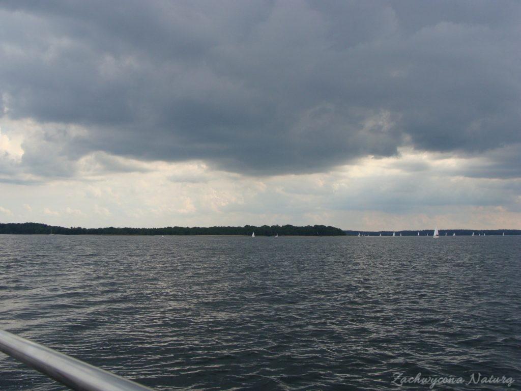Jezioro Mamry -serce Mazur (14)