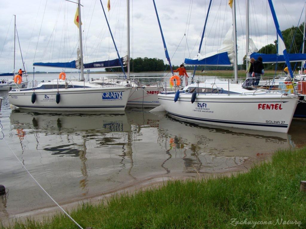 Jezioro Mamry -serce Mazur (66)