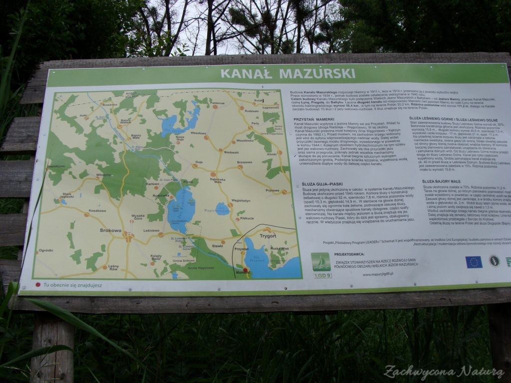 Jezioro Mamry -serce Mazur (71)
